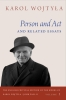 9780813233666 : person-and-act-and-related-essays-wojtyla-karol-ignatik