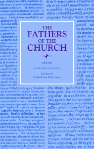 9780813233734 : homilies-on-isaiah-origen-dively-lauro