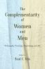 9780813233888 : the-complementarity-of-women-and-men-vitz