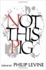 9780819510389 : not-this-pig-levine