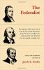 9780819560773 : the-federalist-cooke