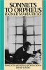 9780819561657 : sonnets-to-orpheus-rilke-young-young