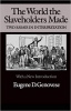 9780819562043 : the-world-the-slaveholders-made-genovese