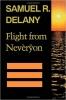9780819562777 : flight-from-neveryon-delany