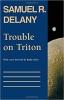 9780819562982 : trouble-on-triton-delany-acker