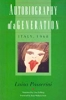 9780819563026 : autobiography-of-a-generation-passerini-erdberg-scott