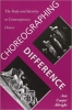 9780819563217 : choreographing-difference-albright