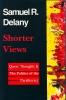 9780819563699 : shorter-views-delany
