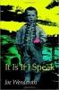 9780819563903 : it-is-if-i-speak-wenderoth