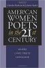 9780819565471 : american-women-poets-in-the-21st-century-rankine-spahr