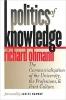 9780819565907 : politics-of-knowledge-ohmann-radway