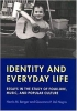 9780819566874 : identity-and-everyday-life-berger-del-negro