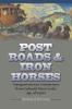 9780819568564 : post-roads-iron-horses-deluca