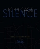 9780819570642 : silence-2nd-edition-cage