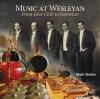 9780819570796 : music-at-wesleyan-slobin-winslow