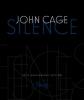 9780819571762 : silence-2nd-edition-cage-gann