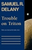 9780819571953 : trouble-on-triton-delany-acker