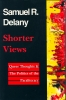 9780819571977 : shorter-views-delany