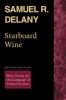 9780819572943 : starboard-wine-delany-cheney