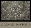 9780819573025 : carved-in-stone-gilson-gilson