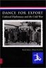 9780819573360 : dance-for-export-prevots