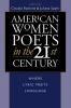 9780819574442 : american-women-poets-in-the-21st-century-rankine-spahr