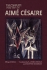 9780819574831 : the-complete-poetry-of-aime-cesaire-cesaire-eshleman-arnold