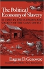 9780819575272 : the-political-economy-of-slavery-genovese