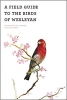 9780819575630 : a-field-guide-to-the-birds-of-wesleyan-james