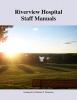 9780819575982 : riverview-hospital-staff-manuals-wiseman