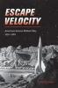 9780819576590 : escape-velocity-schauer