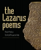 9780819576873 : the-lazarus-poems-brathwaite