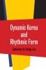 9780819577054 : dynamic-korea-and-rhythmic-form-lee