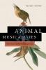 9780819578068 : animal-musicalities-mundy