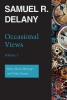 9780819579744 : occasional-views-volume-1-delany