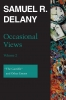 9780819579782 : occasional-views-volume-2-delany