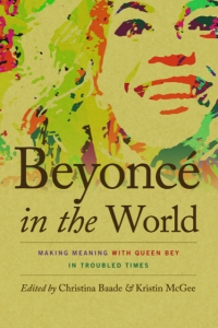 9780819579928 : beyonce-in-the-world-baade-mcgee