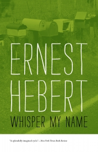9780819579997 : whisper-my-name-hebert
