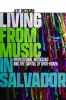 9780819580498 : living-from-music-in-salvador-packman