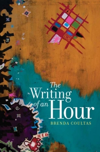 9780819580719 : the-writing-of-an-hour-coultas