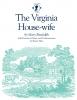 9780872494237 : the-virginia-housewife-randolph