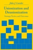 9780872496620 : unionization-and-deunionization-lawler