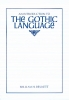 9780873522953 : an-introduction-to-the-gothic-language-bennett