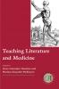 9780873523578 : teaching-literature-and-medicine-hawkins-mcentyre