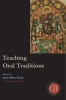 9780873523714 : teaching-oral-traditions-foley