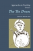 9780873528115 : approaches-to-teaching-grasss-the-tin-drum-shafi