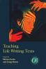 9780873528207 : teaching-life-writing-texts-fuchs-howes