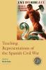 9780873528245 : teaching-representations-of-the-spanish-civil-war-valis