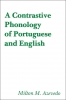 9780878400829 : a-contrastive-phonology-of-portuguese-and-english-azevedo