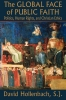 9780878401390 : the-global-face-of-public-faith-hollenbach